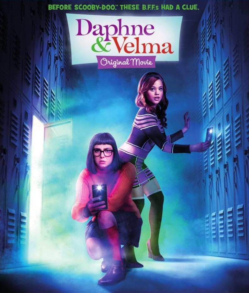 Nonton Daphne & Velma (2018) Subtitle Indonesia