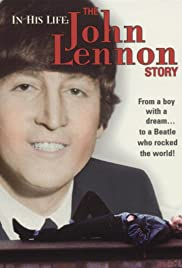 In His Life: The John Lennon Story Poster