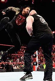 Countdown to WWE WrestleMania 34