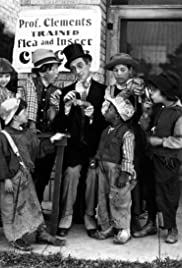 Thundering Fleas(1926) Poster - Movie Forum, Cast, Reviews