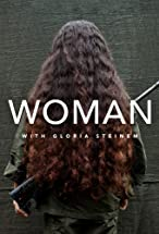 Primary image for Woman with Gloria Steinem