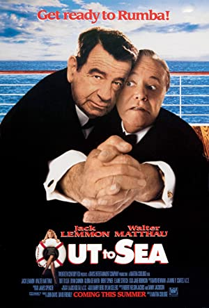 Permalink to Movie Out to Sea (1997)