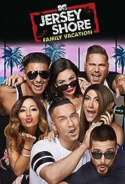 Jersey Shore: Family Vacation - Season 1