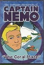 The Undersea Adventures of Captain Nemo
