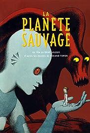 Fantastic Planet Poster