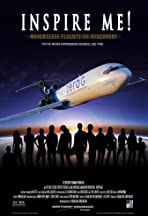 Inspire Me: Weightless Flights of Discovery