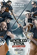 Primary image for Wicked Tuna: North vs. South