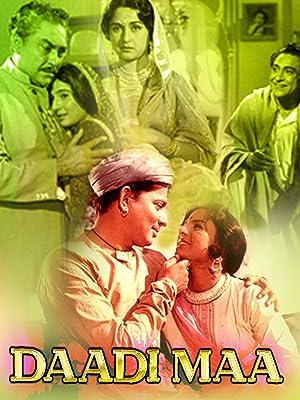 Daadi Maa movie, song and  lyrics