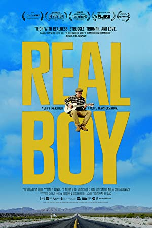 Permalink to Movie Real Boy (2016)