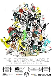 The External World (2010) Poster - Movie Forum, Cast, Reviews