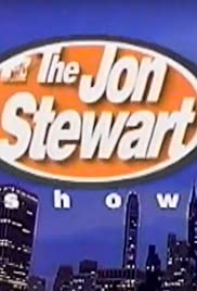 The Jon Stewart Show Poster