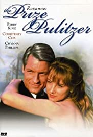 Roxanne: The Prize Pulitzer Poster