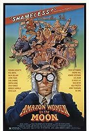 amazon women on the moon 1987 imdb