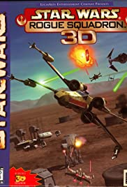 Star Wars: Rogue Squadron Poster