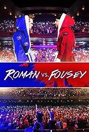 Roman Vs. Fousey Poster