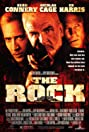 The Rock (1996) Poster