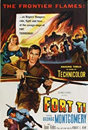 Fort Ti Poster