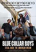 Blue Collar Boys