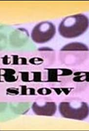 The RuPaul Show Poster