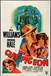 The Clay Pigeon Poster