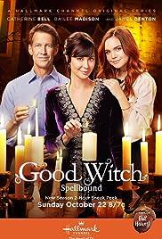 Good Witch Poster - TV Show Forum, Cast, Reviews