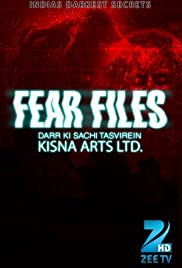 Fear Files: Darr Ki Sachchi Tasveerein Poster