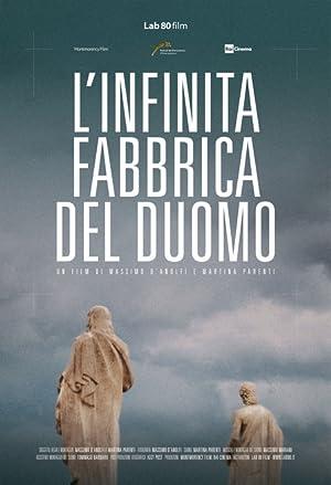 L'infinita fabbrica del Duomo (2015)