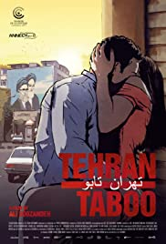 Image result for Tehran Taboo 2017 Persian