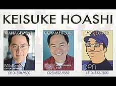 Keisuke's Comedy (2018)