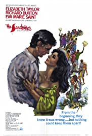 The Sandpiper(1965) Poster - Movie Forum, Cast, Reviews