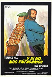 Watch Out, We're Mad(1974) Poster - Movie Forum, Cast, Reviews