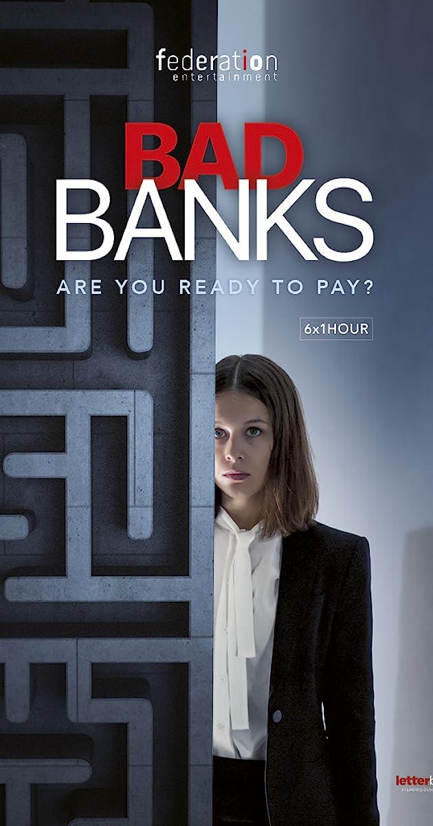 Bad Banks Imdb