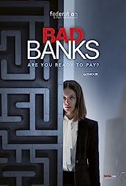 Bad Banks Season 1 Full Download HDTV 480p