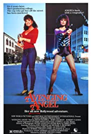 Avenging Angel(1985) Poster - Movie Forum, Cast, Reviews