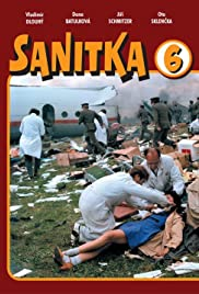 Sanitka Poster