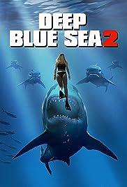 Deep Blue Sea 2 en streaming