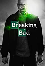 Breaking Bad Dublado e Legendado