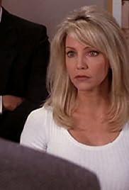 Who's Afraid of Amanda Woodward?: Part 1 Poster