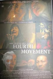 The Fourth Movement Poster