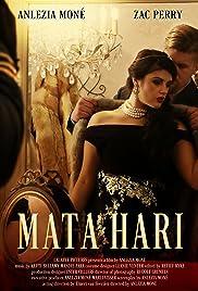 Mata Hari Film 2021