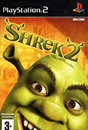Shrek 2(2004) Poster - Movie Forum, Cast, Reviews