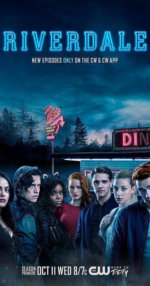 Riverdale 2 Serien Stream