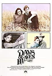 Days of Heaven Poster