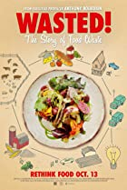 Wasted! The Story of Food Waste (2017) Poster