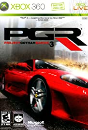 Project Gotham Racing 3 Poster