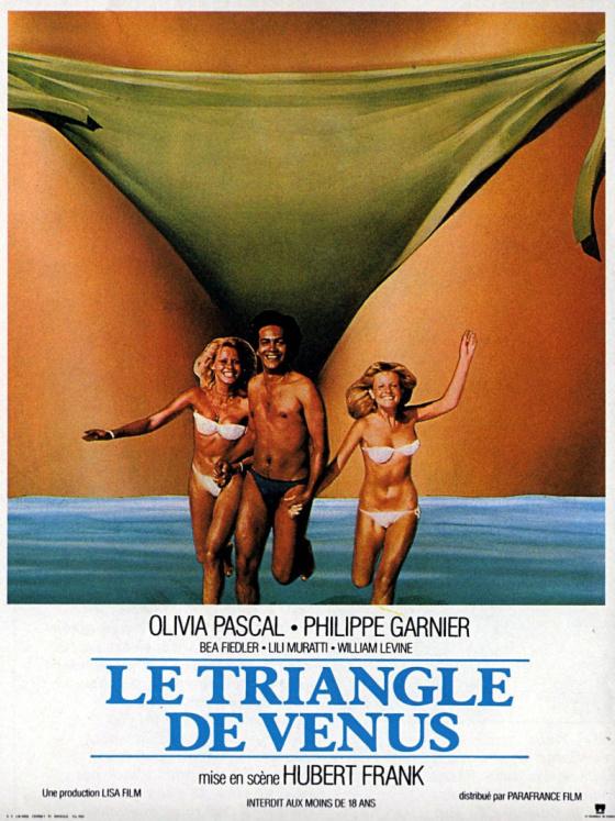 Die Insel der tausend Freuden 1978