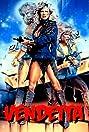 Vendetta (1986) Poster