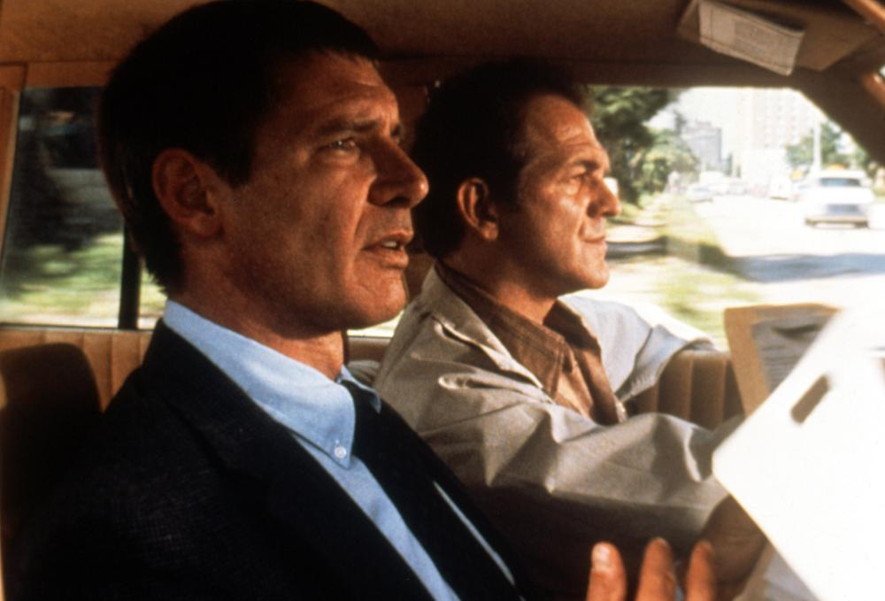 Genial Presumed Innocent (1990)