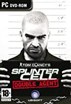 Primary image for Splinter Cell: Double Agent