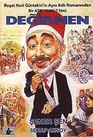 Degirmen Poster